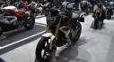 Mẫu naked bike BMW G310R sẽ chính thức được tung ra thị trường vào năm sau với giá hấp dẫn