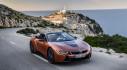 BMW i8 thế hệ tiếp theo có thể được trang bị động cơ 4 xi-lanh mạnh mẽ hơn đơn vị hiện tại