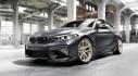 [VIDEO] BMW tung video chia sẻ chi tiết về M Performance Parts Concept mới