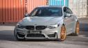[VIDEO] G-Power giúp BMW M4 CS mới mạnh mẽ 592 mã lực
