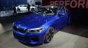 BMW lấp lửng về việc M5 Competition Package sẽ sớm có mặt trên thị trường