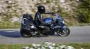 Lại đề xuất cho xe mô tô phân khối lớn đi vào đường cao tốc