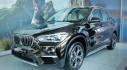 BMW X1 xLine 2018 giá 1,829 tỷ đồng chính thức lên kệ tại Việt Nam
