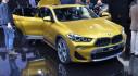 """BMW X2 2018 thế hệ mới """"hạ lốp"""" tại Detroit, chính thức ra mắt thị trường Mỹ"""