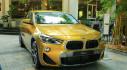 BMW Việt Nam trình làng X2 hoàn toàn mới, giá bán chưa tiết lộ
