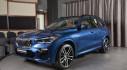 BMW X5 xDrive50i nam tính và thể thao hơn với màu sơn xanh Phytonic Blue Metallic