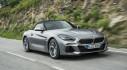 BMW Z4 sDrive20i, sDrive30i 2019 và M40i Roadster 2020 ra mắt đồng loạt