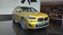 BMW X2 chuẩn bị về Việt Nam cạnh tranh với Mercedes-Benz GLA và Audi Q2
