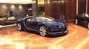 Sau Trung Quốc, đại gia Campuchia cũng tậu siêu xe đỉnh cao Bugatti Chiron