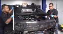 [VIDEO] Chi phí bảo dưỡng thay dầu cho Bugatti Veyron mất khoảng 488 triệu VNĐ