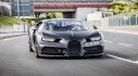 Bắt gặp Bugatti Divo trên đường thử Nurburgring ?