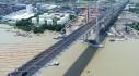 [ẢNH] Toàn cảnh cây cầu lịch sử giúp đưa Quảng Ninh lại gần Hà Nội