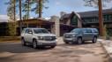 Chevrolet Tahoe, Suburban đồng loạt được bổ sung phiên bản Premier Plus đặc biệt