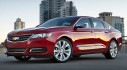 10 sự lựa chọn ô tô hàng đầu cho năm 2017