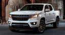 Chevrolet Colorado bổ sung hai phiên bản đặc biệt RST và Trail Runner
