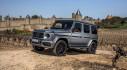 [ĐÁNH GIÁ XE] Mercedes-AMG G63 2019 - Chiếc xe off-road đáng mơ ước nhất