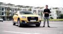 [VIDEO] Đánh giá xe Audi Q2 - Crossover cỡ nhỏ giá 1,57 tỷ đồng