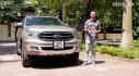 [VIDEO] Đánh giá xe Ford Everest Titanium 4WD 2019 - Nâng cấp toàn diện (P.1)