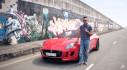 [VIDEO] Xe thể thao mui trần cũ giá 4 tỷ - Jaguar F-Type có gì đặc biệt?