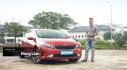 [VIDEO] Đánh giá xe KIA Cerato 1.6 sau 2 vạn km giá 620 triệu