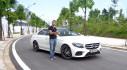[VIDEO] Đánh giá xe Mercedes-Benz E300 AMG lắp ráp giá 2,7 tỷ