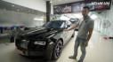 [VIDEO] Khám phá Rolls-Royce Ghost Black Badge giá khoảng 40 tỷ tại Hà Nội