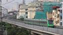 Chạy thử 5 đoàn tàu đường sắt Cát Linh - Hà Đông từ 20-9