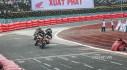 [VIDEO] Khán giả Cần Thơ cuồng nhiệt cổ vũ Honda Racing Cup chặng 3
