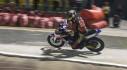 Khán giả Cần Thơ cuồng nhiệt cổ vũ Honda Racing Cup chặng 3
