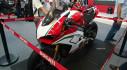Ducati Panigale V4 nhập khẩu Thái Lan chốt giá từ 746 triệu đồng tại Việt Nam