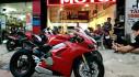 Ducati Panigale V4 S đầu tiên về Việt Nam giá 1,6 tỷ đồng đã về với biker Hà Nội