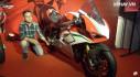 [VIDEO] Chi tiết Ducati Panigale V4 Speciale giá 2 tỷ đồng - đầu tiên tại châu Á