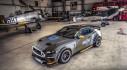 Ford sẽ ra mắt một mẫu xe mới tại sự kiện xe cổ điển Woodwood Dream Cruise 2018