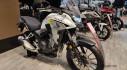 Cận cảnh Honda CB500X mới ra mắt tại EICMA 2018, chờ ngày về Việt Nam