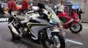 ''Sờ tận tay'' Honda CBR500R mới ra mắt tại EICMA 2018