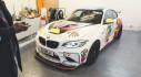 """BMW M2 """"GTS"""" nhận được các điều chỉnh tương tự như BMW Art Car"""