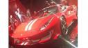 Ferrari 488 GTO tiếp tục rò rỉ hình ảnh ngoại thất rõ ràng hơn