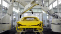 Ferrari giới thiệu quy trình sơn mới, mở ra một số khả năng hấp dẫn hơn cho các siêu ngựa chồm