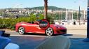 """[VIDEO] Gặp Ferrari Portofino """"bằng xương bằng thịt"""" trên phố"""