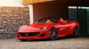 Ferrari Portofino thú vị hơn nhờ một số cải tiến nhỏ của Wheelsandmore