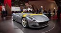 Ferrari Monza SP1 và SP2 mạnh mẽ hơn 800 mã lực chính thức trình làng