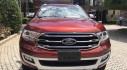 Ford Everest 2018 vừa về Việt Nam đã đe dọa Toyota Fortuner với giá dự kiến từ 850 triệu đồng