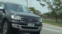 Ford Everest sắp về Việt Nam, giá ước tính thấp hơn cả Chevrolet Trailblazer
