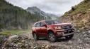 Ford Everest 2018 ra mắt Thái Lan với giá từ 900 triệu VNĐ, sắp bán ra ở Việt Nam