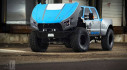 [VIDEO] Ford F-350 Mega Raptor khổng lồ khiến Raptor thông thường trông thật nhỏ bé