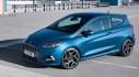 Ford Fiesta ST 2018 với động cơ EcoBoost 1.5 lít mới sẽ được bán ra vào cuối năm nay
