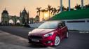 Mua Ford EcoSport, Fiesta và Focus trong tháng 11 nhận ưu đãi lên tới 50 triệu đồng