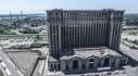 Ford đổ 740 triệu USD để biến ga tàu Detroit thành trung tâm công nghệ mới của mình