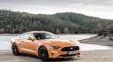 Ford Mustang 2021 sẽ sử dụng nền tảng CD6 mới