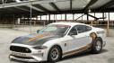 Ford Mustang Cobra Jet 2018 trang bị động cơ siêu nạp V8 kỷ niệm 50 năm